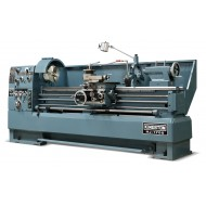 "KINGSTON HJ-1100 17"" X 43"" HIGH SPEED PRECISION GAP BED ENGINE LATHE"