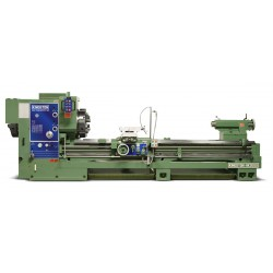 "KINGSTON HK-30120 30"" X 120"" HEAVY DUTY HOLLOW SPINDLE OIL COUNTRY LATHE"