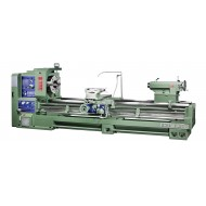 """KINGSTON HPX-34120 34"""" X 120"""" HEAVY DUTY HOLLOW SPINDLE LATHE WITH 9.25"""" SPINDLE BORE"""