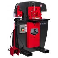 EDWARDS IW40-1P120 40 TON C IRONWORKER | 115 VOLT, 1 PHASE