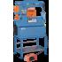 SCOTCHMAN 012501 PORTA FAB 45 45 TON HYDRAULIC IRONWORKER