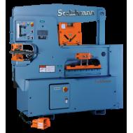 SCOTCHMAN 030035 9012-24M 90 TON HYDRAULIC IRONWORKER