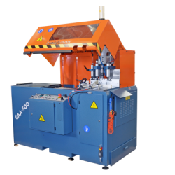 """SCOTCHMAN 1103 GAA-500-90DT20NF 20"""" NON-FERROUS FULLY AUTOMATIC UPCUT CIRCULAR COLD SAW"""
