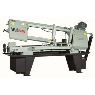 """WELLSAW 1338-SA 13"""" X 38"""" SEMI-AUTOMATIC HORIZONTAL BANDSAW WITH EXTENDED CAPACITY"""