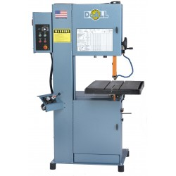 "DOALL 290212 2012-VH 20"" X 12"" VERTICAL CONTOUR BAND SAW WITH 12"" WORK HEIGHT"
