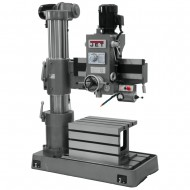 JET 320033 J-720R 3' RADIAL ARM DRILL PRESS
