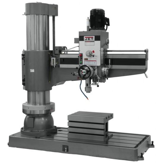 JET 320038 J-1600R 5' RADIAL ARM DRILL PRESS