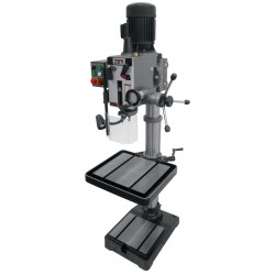 "JET 354022 GHD-20T 20"" GEARED HEAD DRILL PRESS WITH TAPPING"