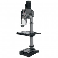 """JET 354024 GHD-20PF 20"""" GEARED HEAD DRILL PRESS WITH POWER DOWN FEED"""