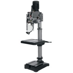 "JET 354024 GHD-20PF 20"" GEARED HEAD DRILL PRESS WITH POWER DOWN FEED"