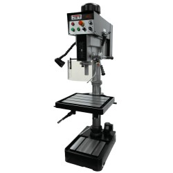 "JET 354220 JDP-20EVS-110 20"" ELECTRONIC VARIABLE SPEED DRILL PRESS"