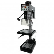 """JET 354226 JDP-20EVST-460 20"""" ELECTRONIC VARIABLE SPEED DRILL PRESS WITH TAPPING"""
