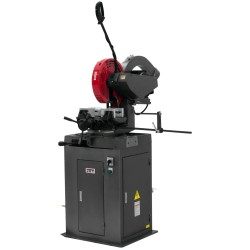 JET 414203K J-CK350-2K 350MM NON-FERROUS HIGH SPEED MANUAL COLD SAW