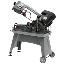 "JET 414453 J-3230 5"" X 8"" HORIZONTAL WET METAL CUTTING BANDSAW"