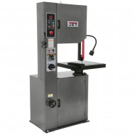 """JET 414482 VBS-2012 20"""" METAL CUTTING VERTICAL BANDSAW WITH 12"""" WORK HEIGHT"""