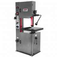 "JET 414483 VBS-1408 14"" METAL CUTTING VERTICAL BANDSAW WITH 8"" WORK HEIGHT"