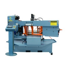 """DOALL 1009652 500-SNC 14"""" X 20"""" STRUCTURALL SERIES HORIZONTAL MITER CUTTING BAND SAW"""