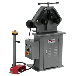 JET 754435 EPR-2 ELECTRIC PINCH ROLL BENDER
