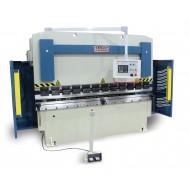 BAILEIGH 1000781 BP-11210CNC 120 TON CNC HYDRAULIC PRESS BRAKE
