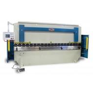 BAILEIGH 1000787 BP-14013CNC 140 TON CNC HYDRAULIC PRESS BRAKE