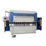 BAILEIGH 1000788 BP-17910CNC 170 TON CNC HYDRAULIC PRESS BRAKE