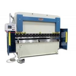 BAILEIGH 1000790 BP-22410CNC 224 TON CNC HYDRAULIC PRESS BRAKE