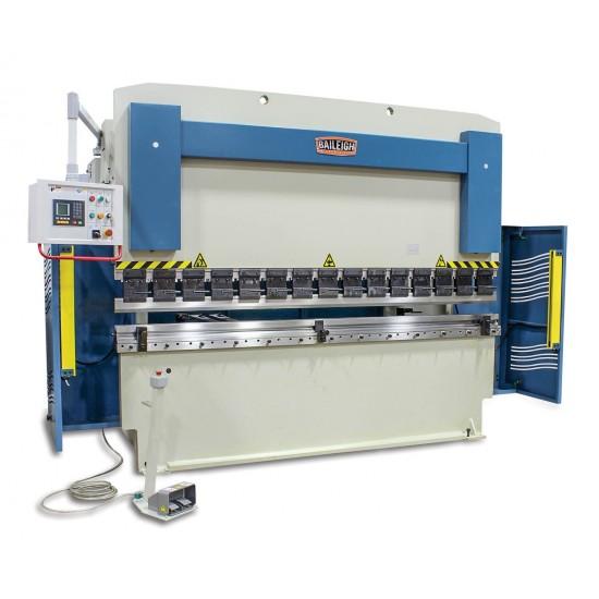 BAILEIGH 1000791 BP-22413CNC 224 TON CNC HYDRAULIC PRESS BRAKE