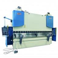 BAILEIGH 1013119 BP-25013CNC-5 254 TON 5-AXIS CNC HYDRAULIC PRESS BRAKE