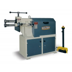 "BAILEIGH 1012430 BR-12E-10 12 GAUGE X 10"" THROAT DEPTH HEAVY DUTY BEAD ROLLING MACHINE"