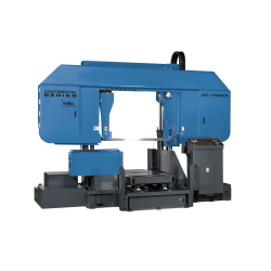 "DOALL DC-1100SA 43-1/2"" X 43-1/2"" CONTINENTAL SERIES SEMI-AUTOMATIC HORIZONTAL PRODUCTION DUAL COLUMN BAND SAW"