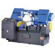 "DOALL DC-280NC 11"" X 11-3/4"" CONTINENTAL SERIES AUTOMATIC HORIZONTAL PRODUCTION COLUMN BAND SAW"