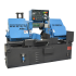 "DOALL DC-280SA 11"" X 11-3/4"" CONTINENTAL SERIES SEMI-AUTOMATIC HORIZONTAL PRODUCTION COLUMN BAND SAW"