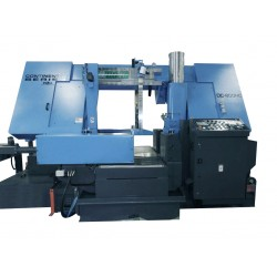 """DOALL DC-800NC 31.49"""" X 39.29"""" CONTINENTAL SERIES AUTOMATIC HORIZONTAL PRODUCTION COLUMN BAND SAW"""