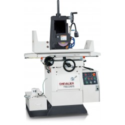 "CHEVALIER FSG-2A618 6"" X 18"" 2-AXIS AUTOMATIC PRECISION SURFACE GRINDER"