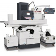 "CHEVALIER FSG-3A1224 12"" X 24"" 3-AXIS AUTOMATIC PRECISION HYDRAULIC SURFACE GRINDER"