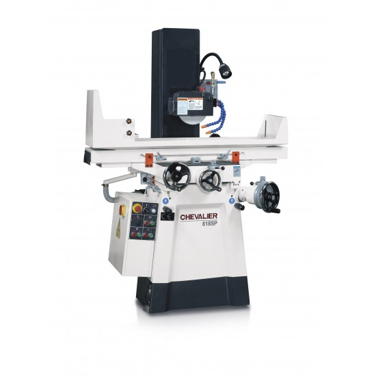 """CHEVALIER FSG-618SP 6"""" X 18"""" SUPER PRECISION SURFACE AND FORM GRINDER"""