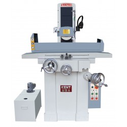 "KENT USA KGS-618 6"" X 18"" MANUAL HANDFEED SURFACE GRINDER"