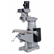 """KENT USA KTM-3VSF 9"""" X 49"""" ELECTRONIC VARIABLE SPEED VERTICAL MILLING MACHINE"""