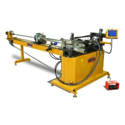 BAILEIGH 1005403 MB-350 PROGRAMMABLE MANDREL TUBE AND PIPE BENDER