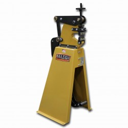 BAILEIGH 1016576 MSS-14F 16 GAUGE FOOT OPERATED SHEET METAL SHRINKER STRETCHER