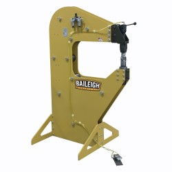 BAILEIGH 1021465 PH-28A 16 GAUGE VARIABLE SPEED PNEUMATIC POWER HAMMER