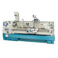 """BAILEIGH 1006176 PL-2080 20"""" X 80"""" GEARED HEAD GAP BED ENGINE LATHE WITH MITUTOYO 2-AXIS DRO"""