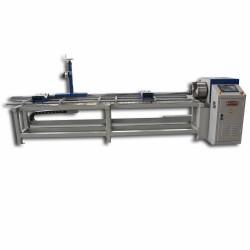 BAILEIGH 1013937 PTP-1120 PLASMA TUBE PROFILING MACHINE