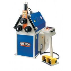 BAILEIGH 1006835 R-H45 HYDRAULIC SINGLE PINCH RING ROLL BENDER