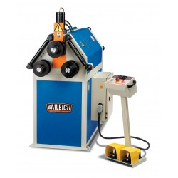BAILEIGH 1006836 R-H55 HYDRAULIC SINGLE PINCH RING ROLL BENDER