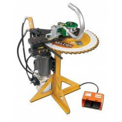 BAILEIGH 1006776 RDB-125 HYDRAULIC ROTARY DRAW TUBE AND PIPE BENDER
