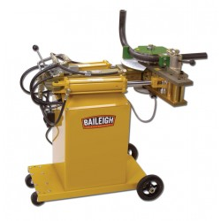BAILEIGH 1006778 RDB-150 HYDRAULIC ROTARY DRAW TUBE AND PIPE BENDER