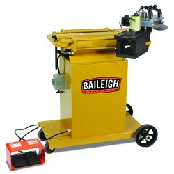 BAILEIGH 1006779 RDB-150-AS HYDRAULIC ROTARY DRAW TUBE AND PIPE BENDER