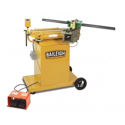 BAILEIGH 1006785 RDB-175 HYDRAULIC ROTARY DRAW TUBE AND PIPE BENDER