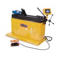 BAILEIGH 1006817 RDB-350-TS PROGRAMMABLE ROTARY DRAW TUBE AND PIPE BENDER